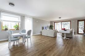 engineered wood laminate floor heating warmup
