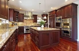cherry mahogany kitchen cabinets 25 best cherry kitchen cabinets ideas on internet