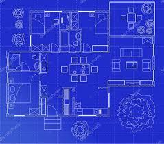 floor plan sketch of a house u2014 stock vector delpieroo 63375629