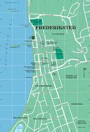 st croix caribbean map islands on line st croix maps frederiksted