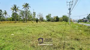 10 rai land for sale palm hills golf course hua hin