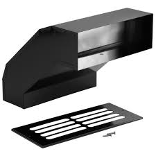 bathroom exhaust fan roof vent cap roof wall eave caps bath and ventilation fans broan