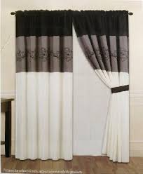 Sage Green Drapes Buy Luxury Embroidered Curtain Set 4 Piece Sparkle Sage Green