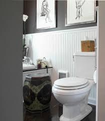 bathroom beadboard ideas small bathroom with paneling beadboard paneling in bathroom