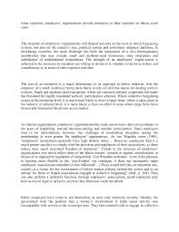 Stagehand Resume Examples by Labor Relations And Collective Bargaining