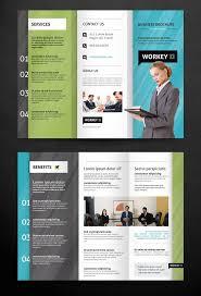 32 best tri fold brochures images on pinterest brochure design