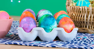 cheap easter eggs how to make marbled eggs with easter crafts