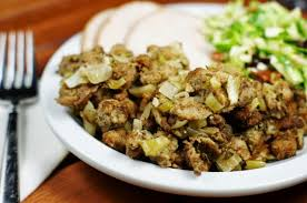 Crock Pot Dressing For Thanksgiving Slow Cooker Stuffing Or Dressing Or Whatever You Call It