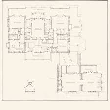 second floor plan john b murray architect new ocean front