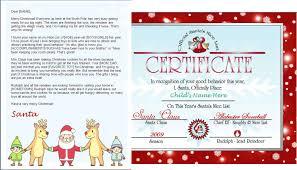santa letter word template printable santa letter and nice list
