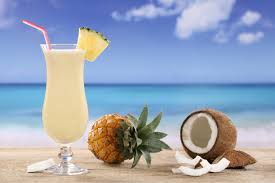 tropical drink emoji tropical drink recipes slideshow clip art library