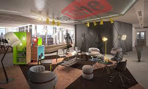Youtube Offices   youtube offices google offices london on behance