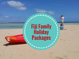 cheap fiji packages