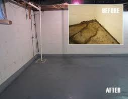 Waterproof My Basement by 22 Best Diy Basement Waterproofing Images On Pinterest Basement