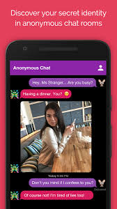 Anonymous Chat Rooms AntiChat Android Apps On Google Play - Family sex chat rooms