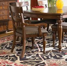 brown cherry finish traditional 8pc dining room set