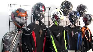 motorcycle riding gear new riding gear shop in dombivli youtube