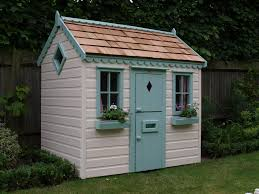 childrens cottage playhouse 6ft x 4ft playhouses the