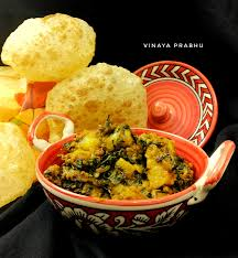 aroma indian cuisine aloo methi potato and fenugreek leaves recipe vinaya s culinary