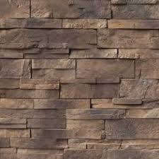 Interior Stone Walls Home Depot by Superior Building Supplies Gray Rock 24 In X 48 In X 1 1 4 In