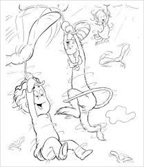 cat coloring 9 free pdf jpg format download free