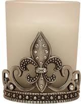 fleur de lis gifts amazing deal on all for giving fleur de lis brass votive candle