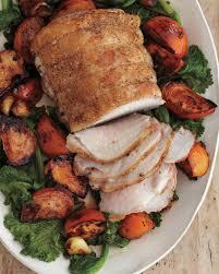amazing thanksgiving menus beyond turkey thanksgiving main dishes martha stewart