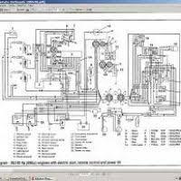 yamaha boat wiring diagram yondo tech