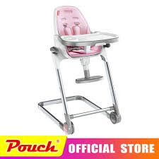 baby chairs for dining table baoneo baby chairs folding multifunctional light portable children