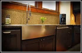 Lavello Stainless Farmhouse Sink Flush Mounted Lavello Sta Flickr - Kitchen farm sinks