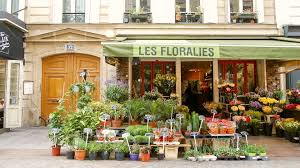 Flower Shops Open On Sundays - rue cler the most famous market street in paris