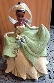 hallmark disney princess and the frog