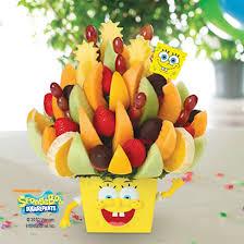 creative fruit arrangements 7 kids and us edible arrangements reindeer sleigh ride bouquet