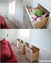 hidden storage solutions 10 clever hidden storage ideas for your home