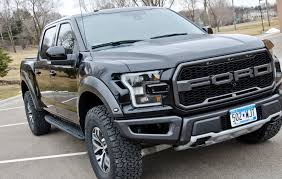 Ford Raptor Grey - 2017 ford raptor u2013 crystal serum u2013 em detailing