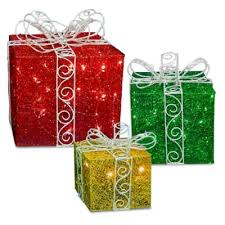 Decorative Christmas Gift Boxes Buy Decorative Holiday Boxes From Bed Bath U0026 Beyond
