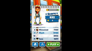 subway surfers for tablet apk unlimited coins subway surfers android