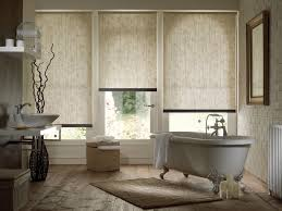 bathroom blinds and en suite window treatments bathroom window