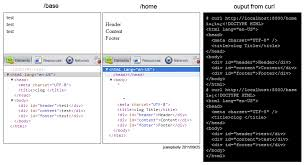 django inherited template causing malformed html stack overflow
