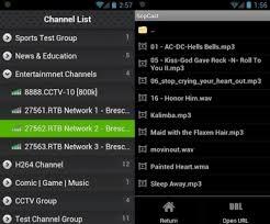 sopcast for android sopcast la aplicación de para android