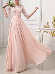 light pink lace dresses dresshead