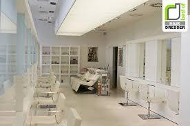 hair salon retail design blog