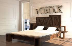 bett designer design bett labyrinth designerbetten aus massivholz