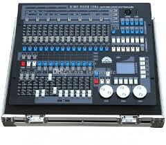2017 with flight king kong 1024 dmx lighting consoles