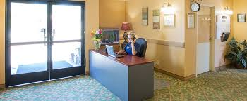 Front Desk Attendant Rocky Point Care Center Home