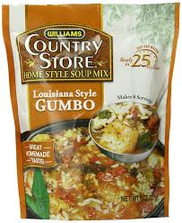 amazon com williams country store soup mixes louisiana style