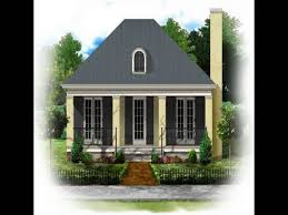 best small home plans with porches youtube