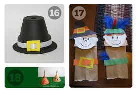 25 preschool thanksgiving crafts make a thanksgiving turkey
