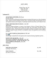 Resume For Law Clerk Legal Resume Resume Format Legal Resume Format Samples Resume