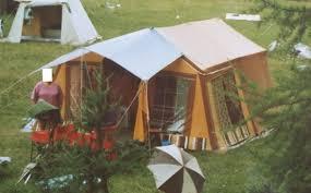 tenda carrello pesaro carrello tenda trigano con veranda annunci net